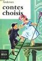 Couverture Contes choisis Editions BIAS 1981