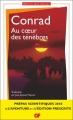 Couverture Au coeur des ténèbres / Le coeur des ténèbres Editions Flammarion (GF) 2017