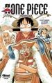 Couverture One Piece, tome 02 : Aux prises avec Baggy et ses hommes Editions Glénat 2013