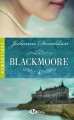 Couverture Blackmoore Editions Milady (Romance) 2015