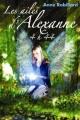 Couverture Les Ailes d'Alexanne, tome 1 : 4h44 Editions Guy Saint-Jean 2010