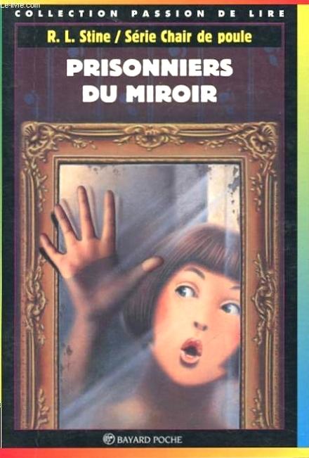 Prisonniers du miroir livraddict for Prisonniers du miroir