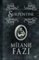 Couverture Serpentine Editions Bragelonne (Fantasy) 2016