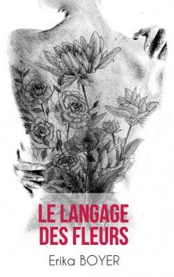 Couverture Le langage des fleurs
