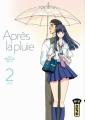 Couverture Après la pluie, tome 02 Editions Kana (Big) 2017