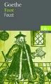 Couverture Faust Editions Folio  (Bilingue) 2007
