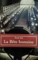 Couverture La Bête humaine Editions L'Aventurine (Classiques Universels) 2000