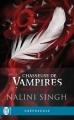 Couverture Chasseuse de vampires, tome hs Editions J'ai Lu (Pour elle - Crépuscule) 2017