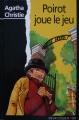 Couverture Poirot joue le jeu Editions Des Deux coqs d'or 1994