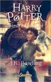 Couverture Harry Potter, tome 1 : Harry Potter à l'école des sorciers Editions Salamandra 2016