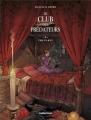 Couverture Le club des prédateurs, tome 2 : The party Editions Casterman 2017