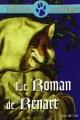 Couverture Le roman de renard Editions Hachette (Biblio collège) 1999