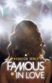 Couverture Famous in love Editions Hachette (Bloom) 2017