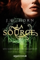 Couverture Les sortilèges de Savannah, tome 2 : La source Editions Amazon crossing 2017