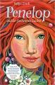 Couverture La singulière aventure de Pénélope Vermillon Editions Fischer 2017