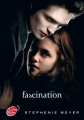 Couverture Twilight, tome 1 : Fascination Editions Hachette (Black moon) 2012