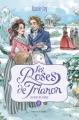 Couverture Les roses de Trianon, tome 6 : Les noces Editions Bayard (Jeunesse) 2017