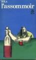 Couverture L'assommoir Editions Garnier Flammarion 1969