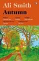 Couverture Autumn Editions Penguin books 2017