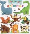 Couverture Les mots des animaux Editions Fleurus (Jeunesse) 2005