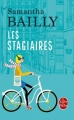 Couverture Les stagiaires Editions Le Livre de Poche 2017