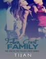 Couverture Fallen crest, tome 2 : Family Editions Autoédité 2013