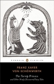 Couverture The Turnip Princess: And Other Newly Discovered Fairy Tales Editions Penguin books (Classics) 2015