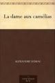 Couverture La Dame aux camélias Editions Ebooks libres et gratuits 2012