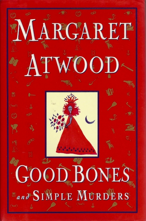 Couverture Good Bones and Simple Murders