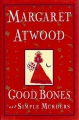 Couverture Good Bones and Simple Murders Editions Doubleday 2001