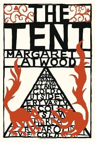 Couverture The Tent