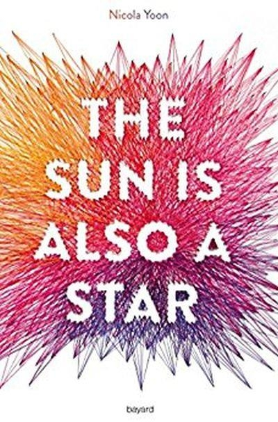 Couverture The sun is also a star