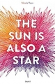 Couverture The sun is also a star Editions Bayard 2017