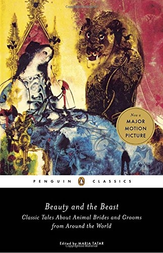 Couverture Beauty and the Beast: Classic Tales About Animal Brides and Grooms from Around the World