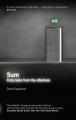 Couverture Bis : Quarante chroniques de l'au-delà Editions Canongate 2009