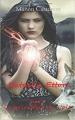 Couverture Natasha Ettori, tome 1 : La princesse de l'air Editions Autoédité 2017