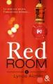 Couverture Red room, tome 1 : Tu apprendras la confiance Editions Harlequin (&H) 2016
