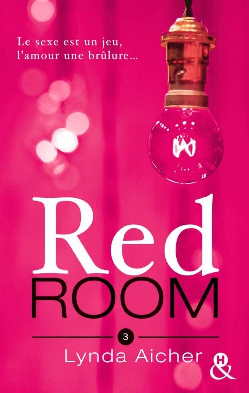Couverture Red Room, tome 3 : Tu braveras l'interdit