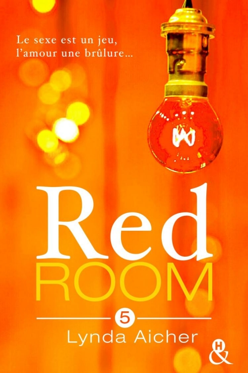 Couverture Red Room, tome 5 : Tu assumeras tes désirs