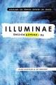 Couverture Illuminae, tome 2 : Dossier Gemina Editions AdA 2017