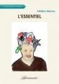 Couverture L'essentiel Editions Atramenta 2015