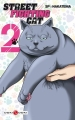 Couverture Street fighting cat, tome 2 Editions Doki Doki 2017
