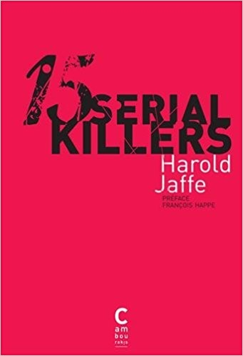 Couverture 15 serial killers