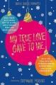 Couverture Minuit ! : 12 histoires d'amour à Noël Editions Pan MacMillan 2014