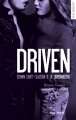 Couverture Driven, tome 8 : Down shift Editions Hugo & Cie 2017