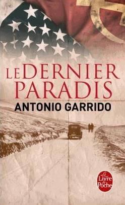 Couverture Le dernier paradis