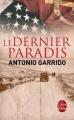 Couverture Le dernier paradis Editions Le Livre de Poche (Policier) 2017