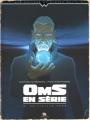 Couverture Oms en série, tome 3 : La vieille-terr Editions Ankama (Les univers de Stefan Wul) 2017