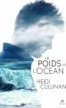 Couverture Le poids de l'océan Editions MxM Bookmark (Romance) 2017