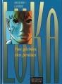 Couverture Luka, tome 4 : Vies gâchées , vies perdues Editions Dupuis (Repérages) 1999